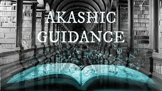 Akashic Guidance with Aingeal Rose and Bernard Alvarez