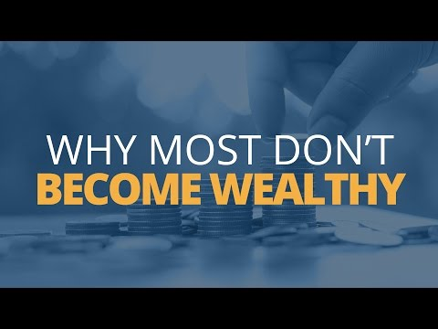 wealth - Click here http://www.briantracy.com/wealthreport for my FREE report The Way To Wealth! Are you holding yourself back from your financial independence? Watch...