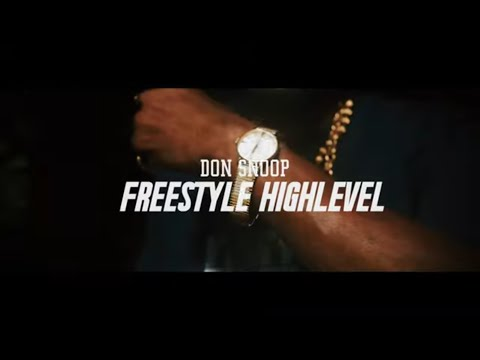 Freestyle HIGHLEVEL #Bloom2.0 mimizik