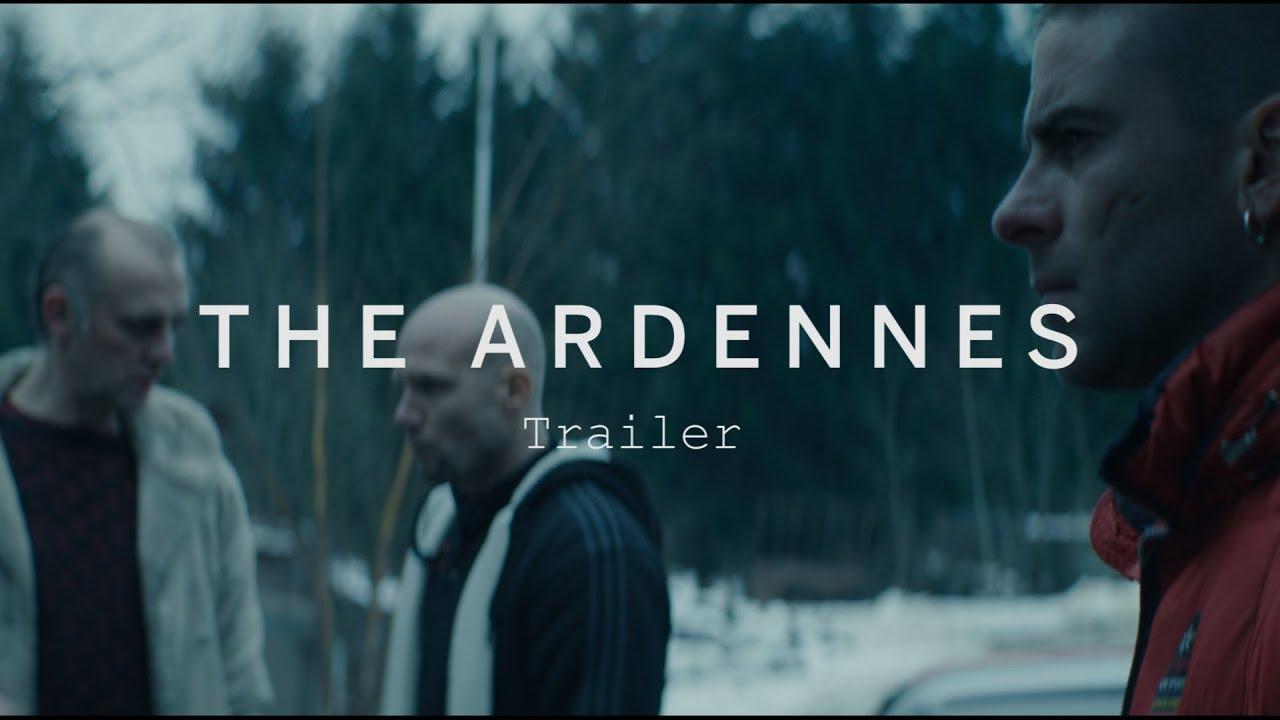 Openingsfilm 'D'Ardennen' lokte al meer dan 100.000 bezoekers
