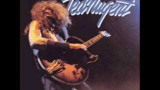 Ted Nugent - Stranglehold -