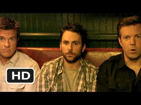 Horrible Bosses Official Trailer #2 - (2011) HD