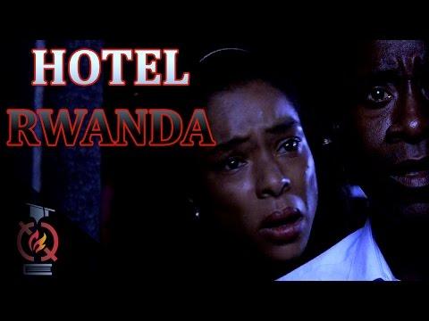 Hotel Rwanda | Based on a True Story