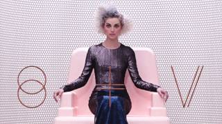 St. Vincent vídeo clipe Birth In Reverse