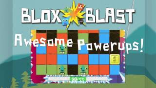 Blox Blast YouTube video