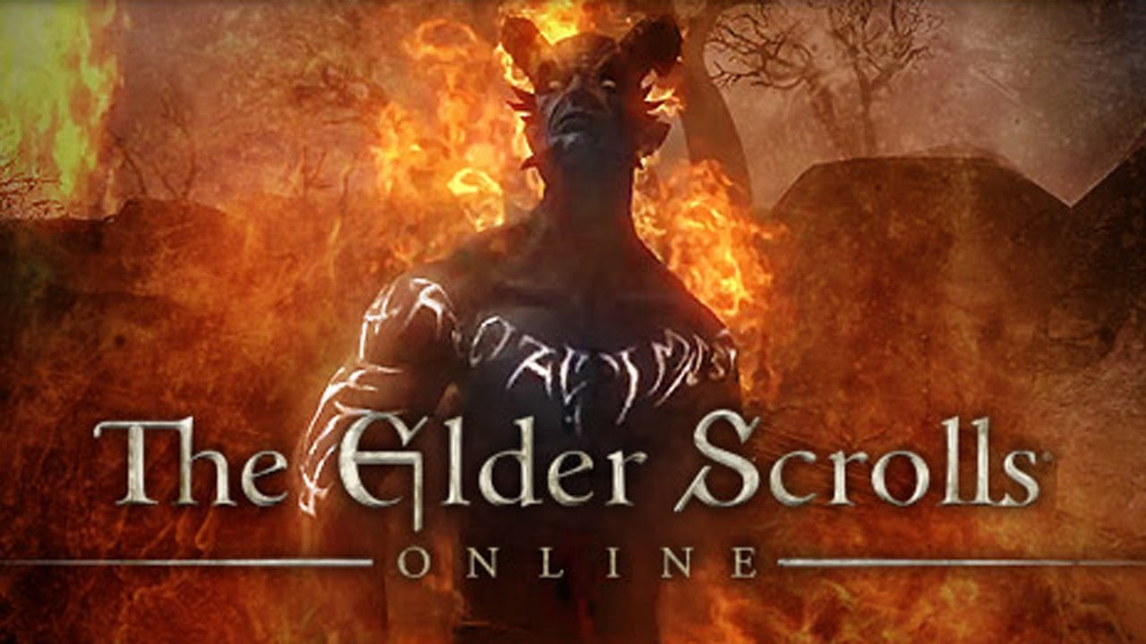Elder Scrolls Online: видео - TESO: Completing A Daedric Quest - IGN Conversation