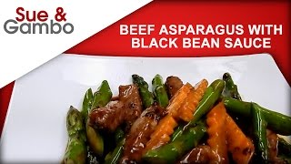 Learn How to Make Beef Asparagus with Black Bean Sauce Stir FryPlease like, share, comment and/or subscribe if you would like to see new future recipes or support our channel.https://www.youtube.com/channel/UCxsMiu1Ghxc2lH0v7wEM0Mg?sub_confirmation=1