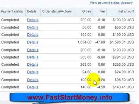 [MAKE MONEY ONLINE] FREE WORK AT HOME BUSINESS! ($100 IN 36 HOURS)