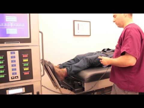 decompression - Dr. Steven shoshany talks about his new cervical and spinal decompression protocol. The new and improved DRX decompression system dynamically monitors the pa...