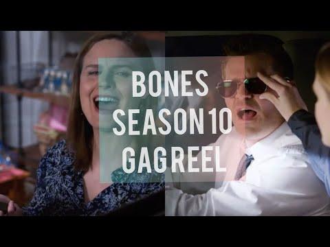 Bones S10 GAG reel