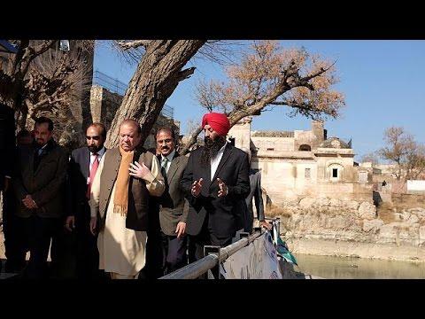 Αποκατάσταση πανάρχαιου ινδουιστικό ναού στο Πακιστάν