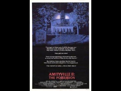 Amityville II: The Possession (1982) - Trailer HD 1080p