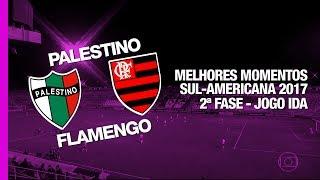 Siga - http://twitter.com/sovideoemhdCurta - http://facebook.com/sovideoemhdCONMEBOL SUL-AMERICANA 20172ª Fase - Jogo Ida