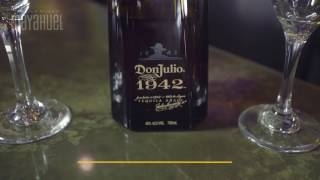Don Julio 1942. An Exquisite Experience