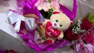 Dia dos Namorados: cestas de café da manha e flores são presentes mais procurados