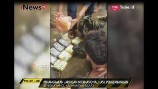 Video Tangkap 5 Pelaku Penyelundupan Jaringan Internasional, BNN Amankan 17 Kg Sabu - Police Line 08/08 MP3, 3GP, MP4, WEBM, AVI, FLV Februari 2018