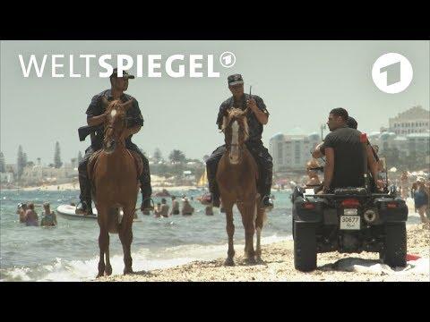 Tunesien: Die Touristen kehren zurück | Weltspiegel