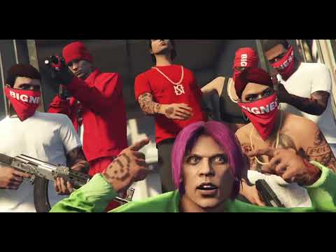 Video GTA5: 6IX9INE - GUMMO (OFFICIAL MUSIC VIDEO) download in MP3, 3GP, MP4, WEBM, AVI, FLV January 2017