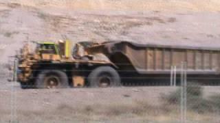 Moranbah Australia  city pictures gallery : Australia Queensland Moranbah Peak Downs Coal Mine 2 of 8