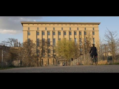 Berghain in Berlin: Die AfD will dem Kult-Club die gewe ...
