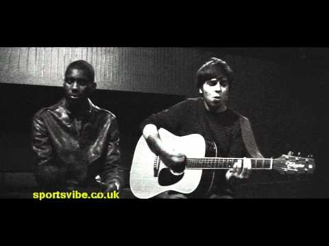 Don't Go - Wretch 32 ft. Josh Kumra [Acoustic Version]