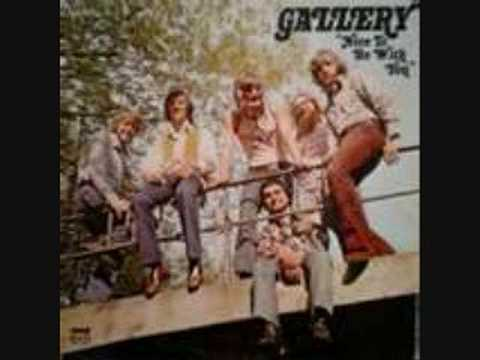 Gallery - Gallery- It's So Nice To Be With You, 1972.