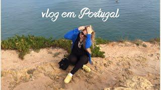 Alcobaca Portugal  city photos gallery : Último vlog em Portugal: Alcobaça, Óbidos e Nazaré #EuroTrip