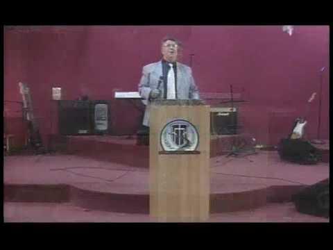 La Transparencia  | Pastor Andres Noguera