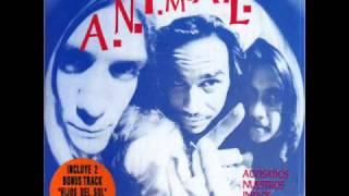 A.N.I.M.A.L. - Dueña de la sombra (audio)