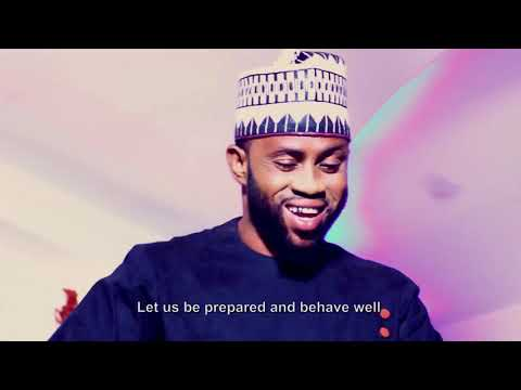 Agbega 2 -  Latest Islamic music Video by Alh. Abdullateef Kehinde Oriyomi