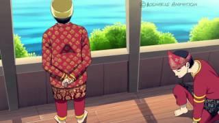 Nonton Asal Nama Nagari Minangkabau Film Subtitle Indonesia Streaming Movie Download