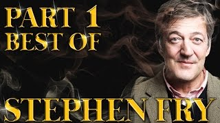Video Best of Stephen Fry Amazing Arguments And Clever Comebacks Part 1 MP3, 3GP, MP4, WEBM, AVI, FLV Desember 2018