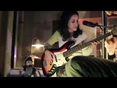 Ana Dulce & Azul Infinito en Tienda Fitzrovia + Estudio