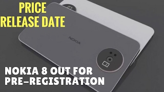 Khmer News - Nokia 8 Price Known - Nokia 8 Release Date Confirmed - Nokia 8 Is Finally