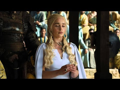Game of Thrones Characters Sing Ice Ice Baby