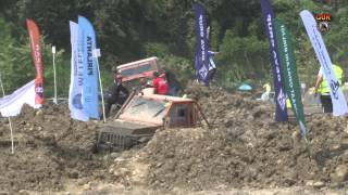 Rize Off Road Yarýþý - 2014 Part 7