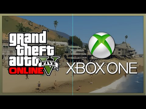 coming - GTA 5 Online Xbox One Trailer Coming Soon? (GTA 5 Xbox One Trailer) GTA 5 Xbox One Trailer might be coming VERY SOON! Lets go for 400k Subscribers: http://bit.ly/SUBSCRIBETODAY http://Facebook.com/...