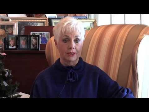Shirley Jones - Actor, Legend - Legacy Series Interview with Host Lisa Haisha