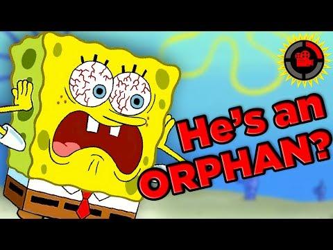 Download Film Theory: Was SpongeBob ADOPTED?! (SpongeBob SquarePants) HD Mp4 3GP Video and MP3