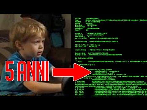 i 5 hacker più piccoli del mondo!