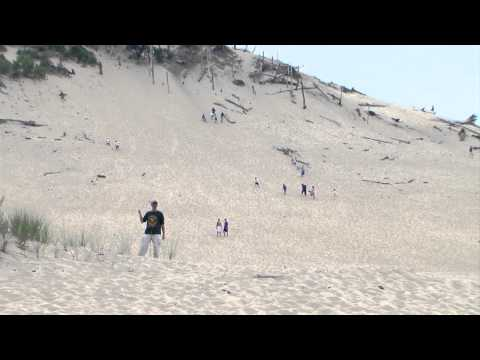Warren Dunes State Park - Under the Radar Michigan