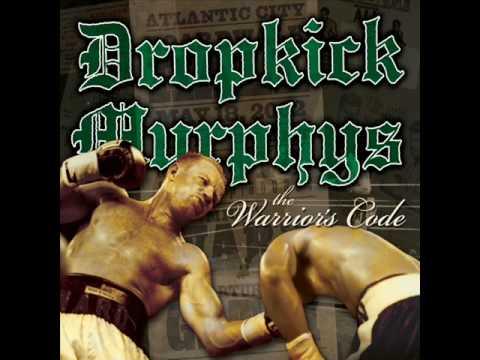 Tekst piosenki Dropkick Murphys - The Burden po polsku