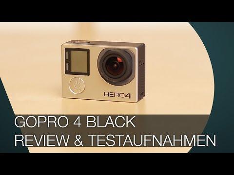 GoPro Hero 4 Black I TEST & REVIEW
