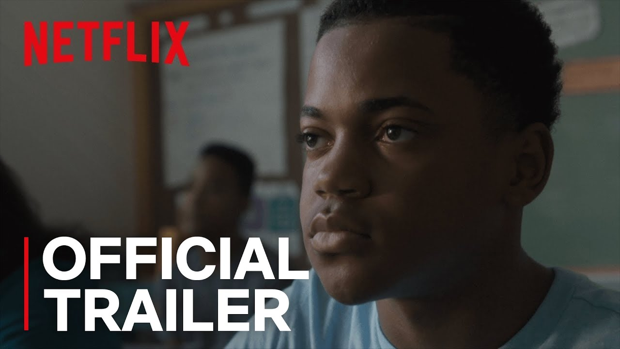 Every Dream has a Price in Netflix's Sports Drama 'Amateur' (Trailer) starring Michael Rainey Jr., Brian White & Sharon Leal
