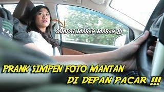 Video PRANK SIMPEN FOTO MANTAN DI DEPAN PACAR !!! SAMPAI MARAH MARAH !!! *AUTO NGAMUK* MP3, 3GP, MP4, WEBM, AVI, FLV Maret 2019