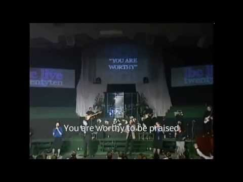 YOU ARE WORTHY (Indiana Bible College) with Lyrics