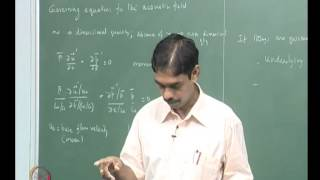Mod-01 Lec-22 Lecture 22 : Toy Model For A Rijke Tube In Time Domain