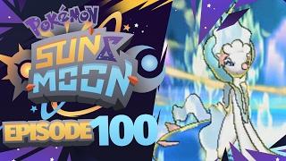 Pokémon Sun & Moon Let's Play w/ TheKingNappy! - Ep 100 Goodbye Alola... by King Nappy