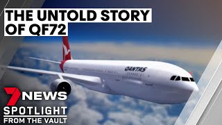 Video QF72 | Hero pilot Kevin Sullivan's quick thinking saves 315 people | Sunday Night MP3, 3GP, MP4, WEBM, AVI, FLV Juni 2019