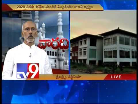 DR PRASAD TV INTERVIEW, May 2015 (Telugu)